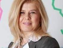 Severina Pascu, noul CEO al...