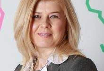 Severina Pascu, noul CEO al UPC Romania
