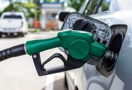 Consiliul Concurentei propune marilor lanturi de magazine sa intre pe piata carburantilor