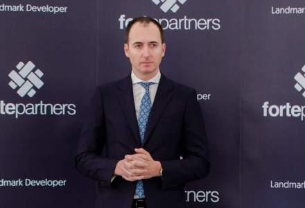 Geo Margescu, Forte Partners: Pasajul Basarab a creat o oportunitate uriasa pentru dezvoltarile din zona de Vest