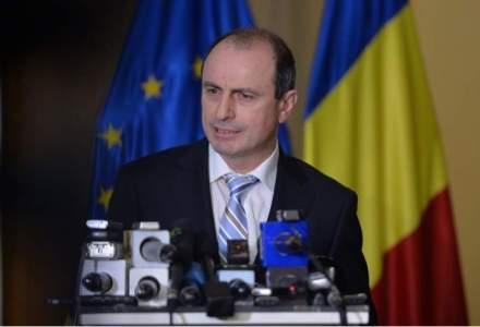 Ministrul Agriculturii vrea 51% produse romanesti in magazine si sustine inchiderea hypermarketurilor in weekend