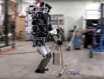 Eu, Robotul, al lui Asimov,...