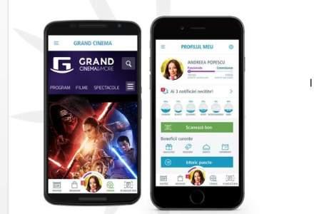 Centrul comercial Baneasa Shopping City a lansat o aplicatie de fidelizare a clientilor