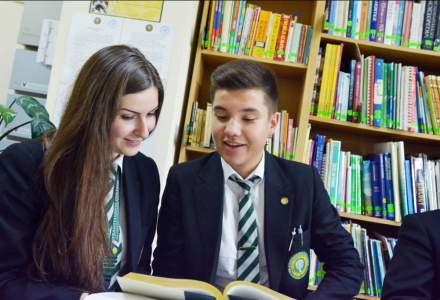 O eleva din Romania a obtinut cel mai mare punctaj din lume la un examen Cambridge