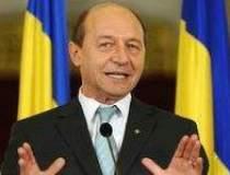 [VIDEO] Basescu despre munca...