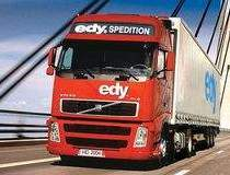 Edy Spedition: Cresterea...