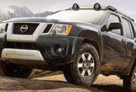 Nissan baga in service 600.000 de masini cu probleme la directie si baterie