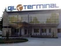 Profitul Oil Terminal a...