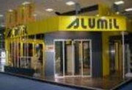 Afacerile Alumil Rom Industry au scazut cu 33% in primele noua luni
