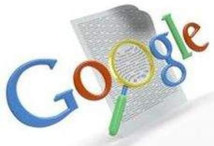 Google: Nu construim un rival pentru Facebook
