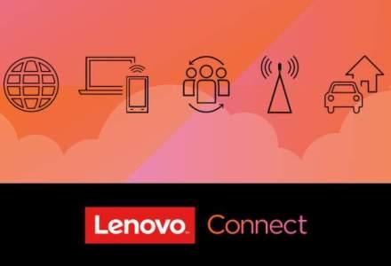 Lenovo lanseaza un serviciu de roaming wireless