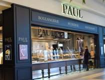 Lantul frantuzesc Paul s-a...