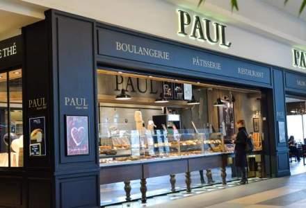 Lantul frantuzesc Paul s-a extins in tara cu o noua brutarie si a ajuns la 14 unitati