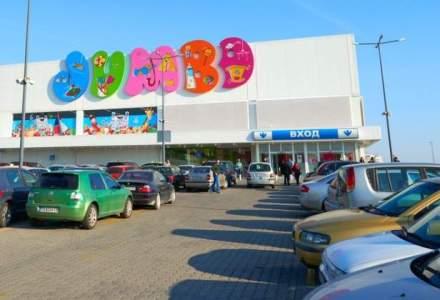 Retailerul de jucarii Jumbo, profit in Romania de 9,3 mil. euro in ultimele 6 luni