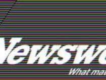 Newsweek fuzioneaza cu...