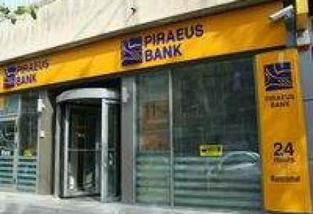 Piraeus Bank a lansat un depozit combinat cu servicii de asigurari de la ING