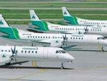 Carpatair introduce pe...