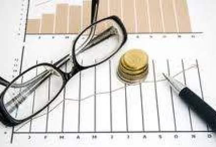 Irlanda discuta cu oficiali UE despre conditiile din piata financiara