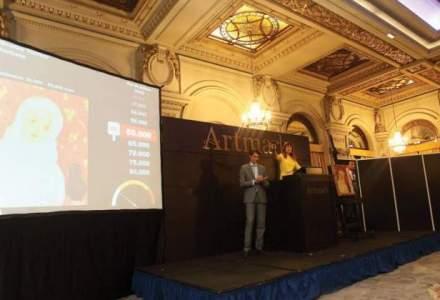 Artmark,despre perchezitiile procurorilor: Au fost ridicate artefacte