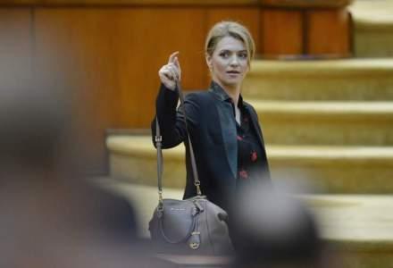 Alina Gorghiu, despre Legea darii in plata: Va fi o majoritate relaxata care va da girul acestei legi