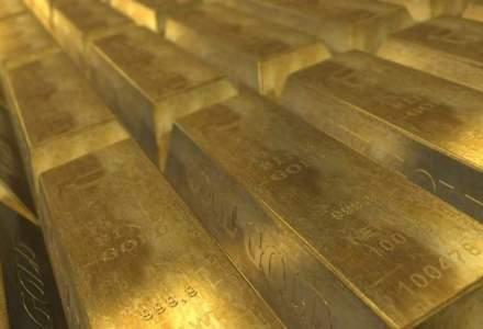 Aurul, pariul castigator al anului 2016. Investitia in metalul galben a adus cel mai bun profit in acest an