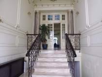 Prima casa din Bucuresti cu...