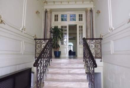 Prima casa din Bucuresti cu incalzire si apa calda, scoasa la vanzare pentru peste 2 mil. euro