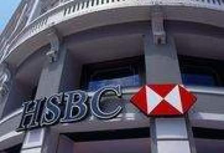 Britanicii de la HSBC ar putea prelua unele operatiuni UniCredit din Europa de Est