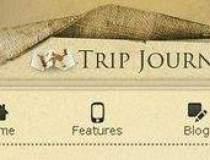 Aplicatia romaneasca Trip...