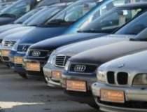 Piata auto din Romania a...