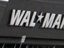 Profitul Wal-Mart a crescut...
