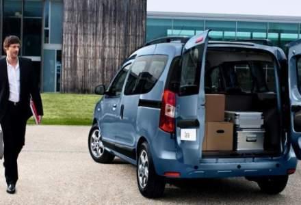 Inmatricularile Dacia au crescut in februarie de aproape trei ori mai rapid decat piata, in Franta