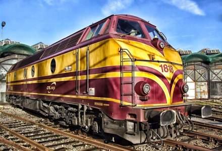 Ministerul Transporturilor a decis subventiile pentru transportul feroviar, CFR Calatori primeste 1,2 miliarde lei