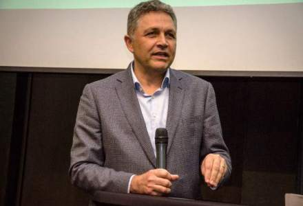 Fost vicepresedinte Xerox, numit la conducerea Schneider Electric Romania