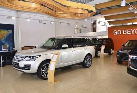 Peste 10 modele noi de masini vor ajunge in showroom-urile Tiriac Auto anul acesta