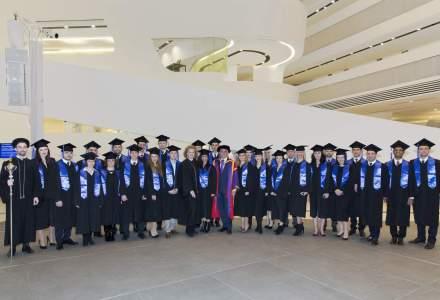 (P) Burse de pana la 35% oferite de programul de Executive MBA, nr. 1* din Romania