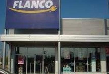 Flanco deschide 2 magazine in decembrie