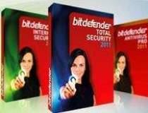 Licentele BitDefender 2011 se...