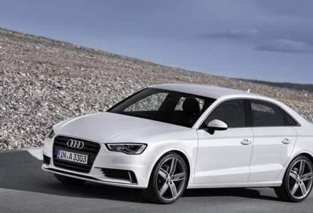Profitul net al Audi a scazut in 2015 cu aproape 4% din cauza crizei emisiilor