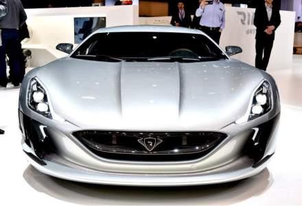 Zece masini pentru oameni bogati expuse la Salonul Auto de la Geneva 2016