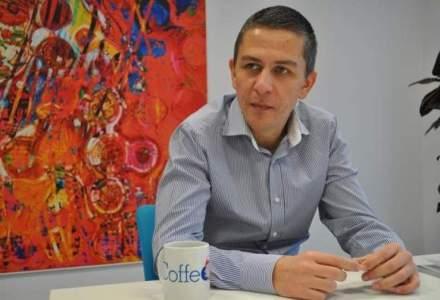 Iulian Stanciu, eMag: Cand am inceput, faceam lucruri pentru bani. Voiam o masina si o garsoniera