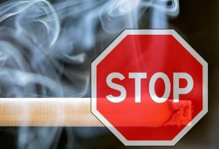 Legea antifumat: tot ce trebuie sa stii din 17 martie