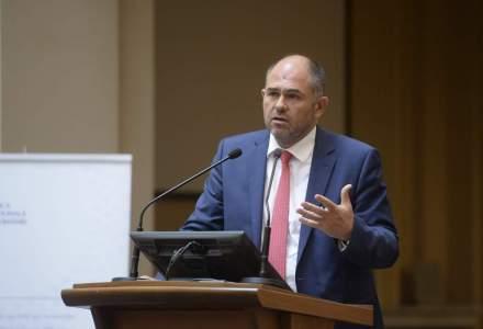 Sergiu Oprescu, ARB: Impactul darii in plata va fi mai mare pentru societate decat pentru banci