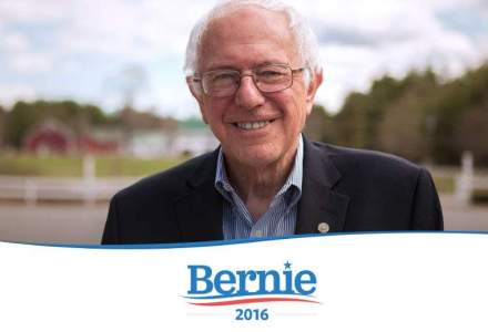 """Berniespeedtest.com - replica online a romanilor la """"invidia"""" lui Bernie Sanders"""
