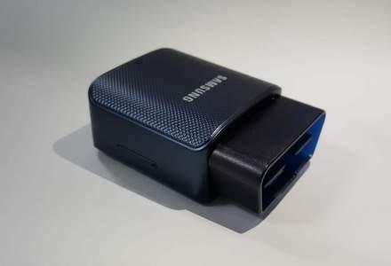 Samsung lanseaza un dispozitiv util firmelor de transport si logistica