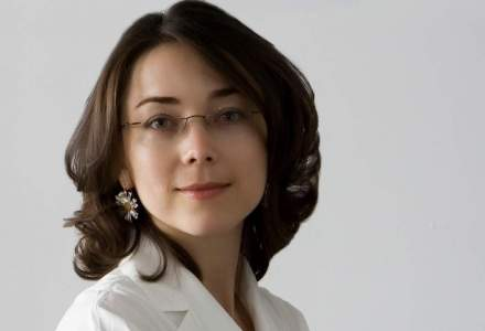 Rocada la conducerea PeliFilip: Cristina Filip este noul managing partner al casei de avocatura
