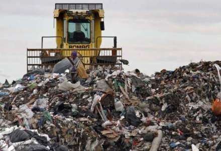Green Group va colecta deseuri din mers: va dezvolta o infrastructura mobila de colectare selectiva