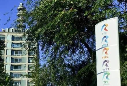 Stirbu: TVR trebuie sa intre in insolventa, pentru a fi salvata