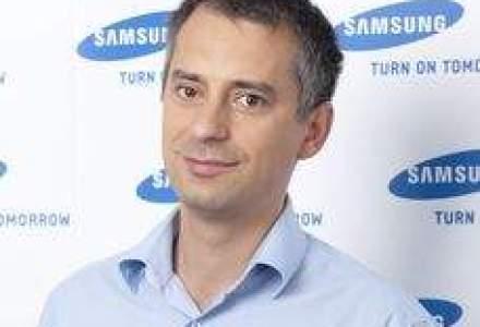 Samsung: Anul acesta se vor vinde in jur de 250.000 de smartphone-uri