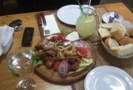 Un restaurant pe saptamana: Bucataria neoromaneasca (o cronica subiectiva)